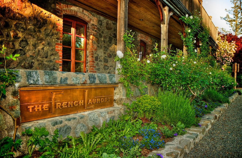 French Laundry_day 12