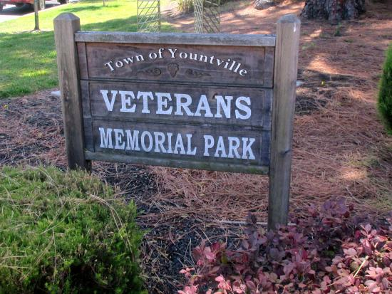 Veterans Memorial Park Sculpture Project